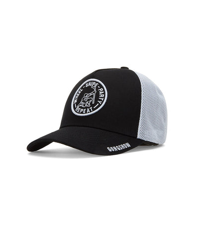 GONGSHOW MEN'S WSP REPEAT HAT