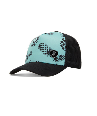 GONGSHOW WOMEN'S ASSIST MACHINE HAT