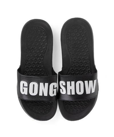 GONGSHOW MEN'S BREAK OUT THE TOE SANDALS