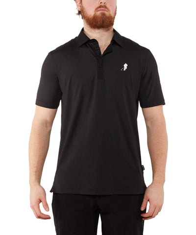 GONGSHOW MEN'S SPRING SWING GOLF SHIRT