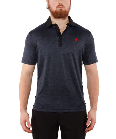 GONGSHOW MEN'S TAP IT IN GOLF SHIRT