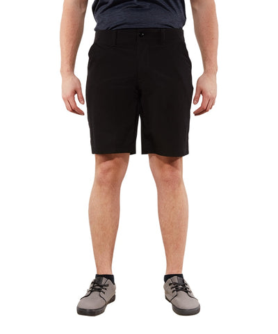 GONGSHOW MEN'S ZACK SHORTINI SHORTS - BLACK