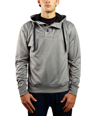 GONGSHOW THE CHASE GAME HOODIE