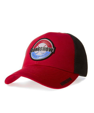 GONGSHOW BUILT FOR THIS MEN'S CAP