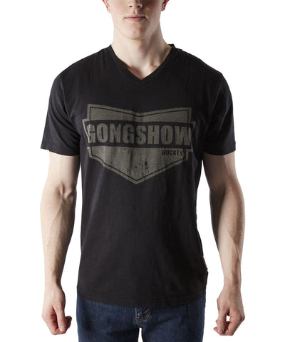 GONGSHOW GAME CHANGER MEN'S T-SHIRT