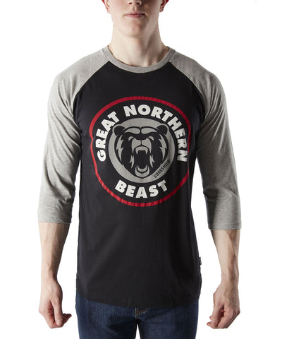 GONGSHOW INTO THE BEAR PIT SR T-SHIRT