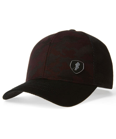 GONGSHOW IN THE HUNT WOMENS CAP