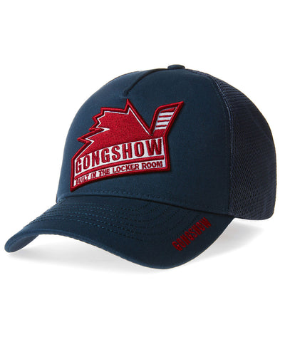 GONGSHOW NORTH STAR WOMENS CAP