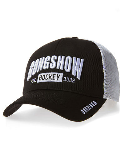 GONGSHOW ON THE TEAM JR CAP