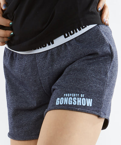GONGSHOW BEAUTY BREEZERS WOMEN'S SHORTS