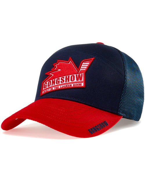 Gongshow Hats: GONGSHOW LET THERE BE WHEELING MEN'S HAT