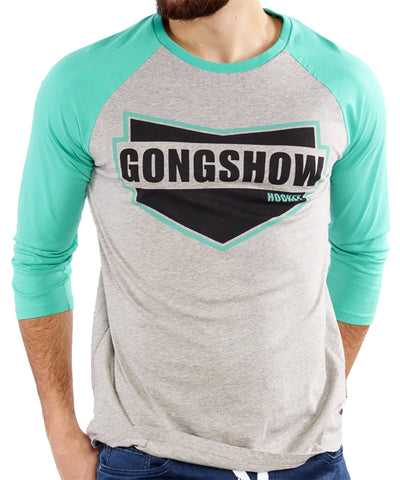 GONGSHOW STAMP OF APPROVAL MEN'S T-SHIRT