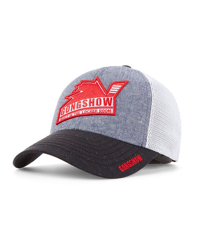 GONGSHOW MEN'S HOCKEY LAD CAP