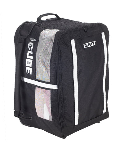 GRIT CUBE JUNIOR HOCKEY WHEEL BAG