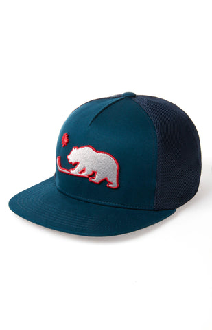 GONGSHOW GRIN AND BEAR IT SR CAP