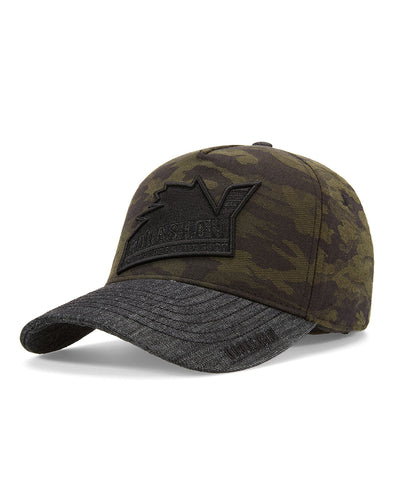 GONGSHOW MEN'S HIDDEN BEAUTY HAT