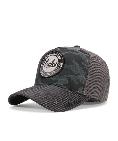 GONGSHOW MEN'S HOCKEY OR NOTHING HAT