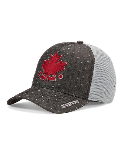 GONGSHOW WOMEN'S NATIONAL TALENT HAT
