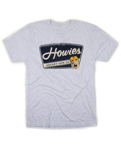HOWIES HOCKEY MEN'S ONE-T T SHIRT