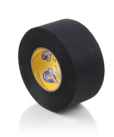 HOWIES HOCKEY WIDE STICK TAPE - BLACK