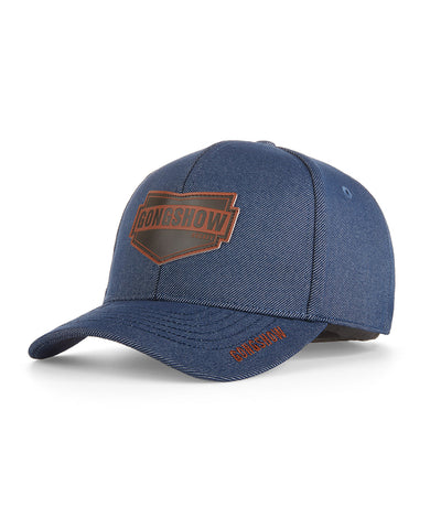 GONGSHOW WOMEN'S LEAGUE LEADER CAP
