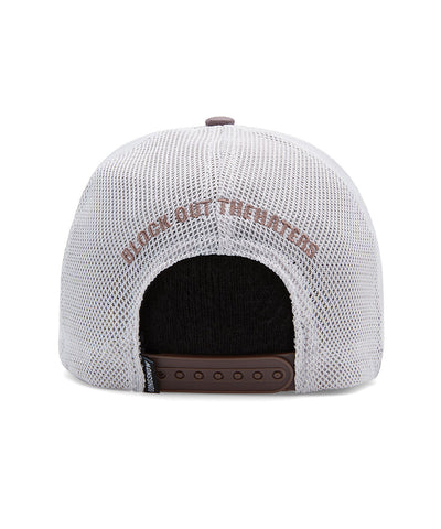 GONGSHOW BLOCK OUT THE HATERS MEN'S HAT