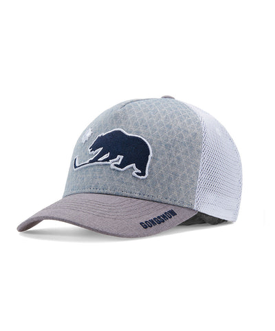 GONGSHOW HER GAME WOMEN'S HAT