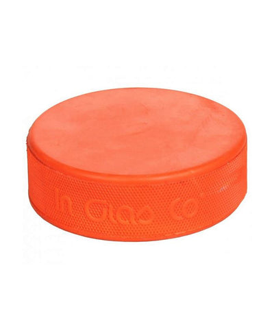 INGLASCO PRACTICE WEIGHTED HOCKEY PUCK