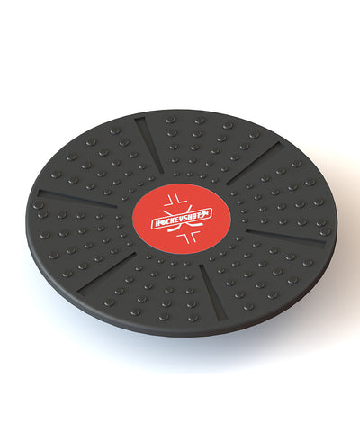 HOCKEY SHOT BALANCE BOARD