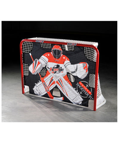 HOCKEY SHOT EXTREME SHOOTER TUTOR