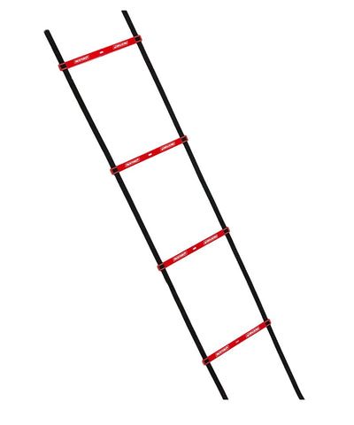 HOCKEY SHOT AGILITY LADDER