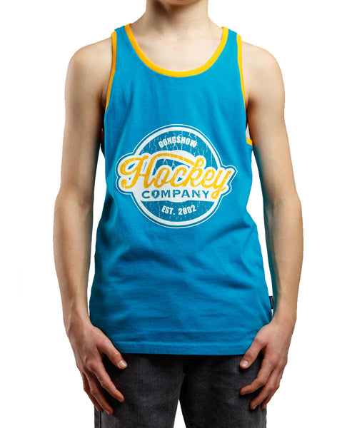 GONGSHOW YOUNG GUNS JR TANK