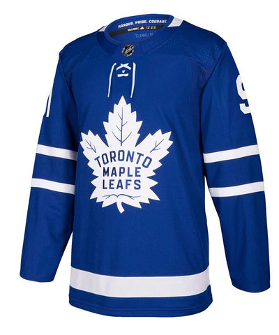 ADIDAS AUTHENTIC PRO TORONTO MAPLE LEAFS JOHN TAVARES JERSEY