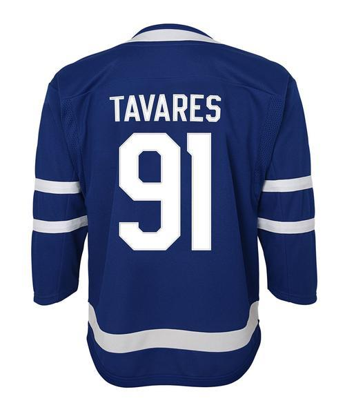 finest selection cac55 f5683 Infant John Replica Maple Leafs Toronto Jersey Tavares ...