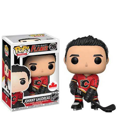 JOHNNY GAUDREAU CALGARY FLAMES FUNKO POP! VINYL NHL FIGURE