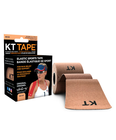 KT TAPE COTTON