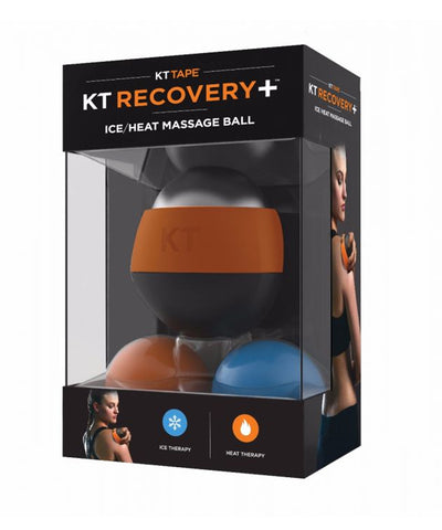 KT TAPE ICE HEAT MASSAGE BALL