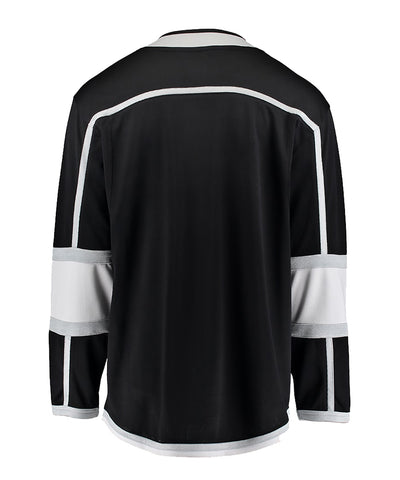 FANATICS LOS ANGELES KINGS MENS HOME BREAKAWAY JERSEY