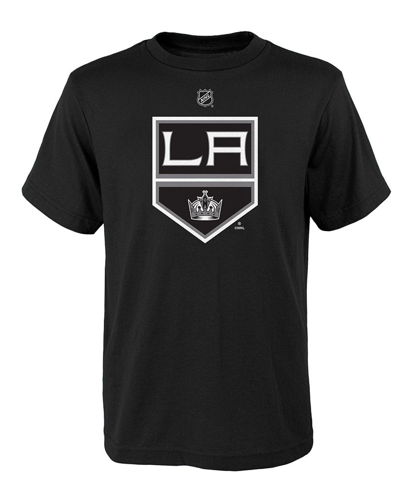 dbb02d3e6 LOS ANGELES KINGS KID S PRIMARY LOGO T SHIRT – Pro Hockey Life