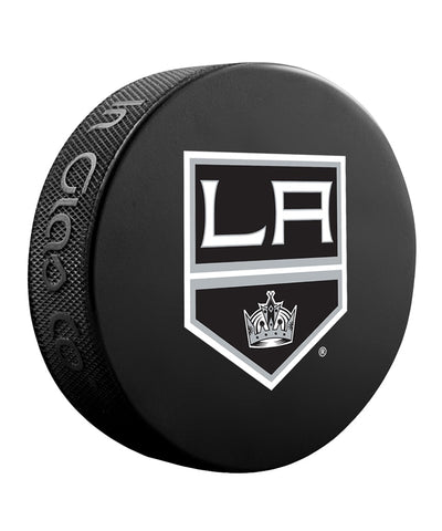 LOS ANGELES KINGS NHL HOCKEY PUCK
