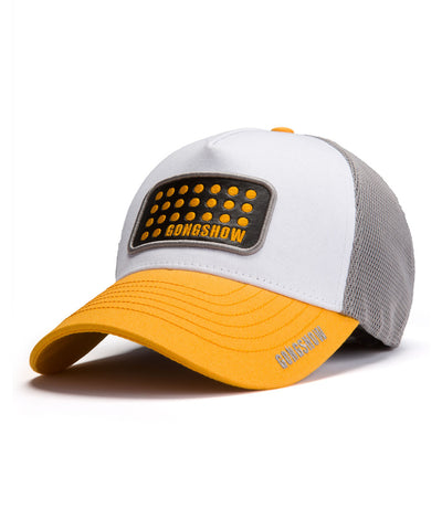 GONGSHOW BIG BLOCKER MEN'S CAP
