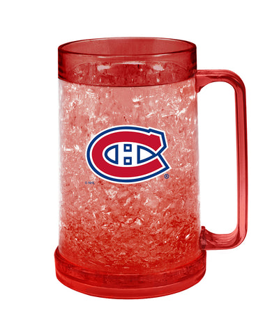 MONTREAL CANADIENS 18OZ FREEZER MUG