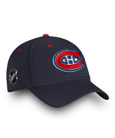 MONTREAL CANADIENS FANATICS MEN'S RINKSIDE SPEED FLEX HAT