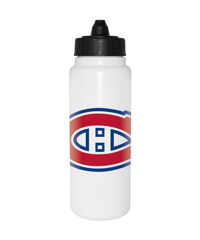 MONTREAL CANADIENS TALL BOY WATER BOTTLE