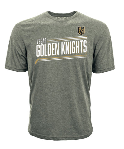 MARC ANDRE FLEURY VEGAS GOLDEN KNIGHTS LEVELWEAR MEN'S ICING NAME & NUMBER T SHIRT