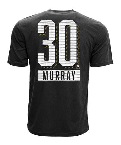MATT MURRAY PITTSBURGH PENGUINS LEVELWEAR MEN'S ICING NAME & NUMBER T SHIRT