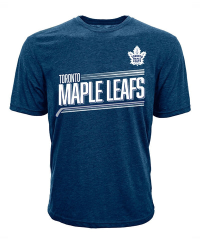 MITCH MARNER TORONTO MAPLE LEAFS LEVELWEAR MEN'S ICING NAME & NUMBER T SHIRT