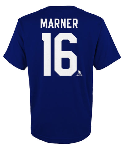 MITCH MARNER TORONTO MAPLE LEAFS JUNIOR PLAYER T SHIRT