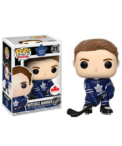MITCH MARNER TORONTO MAPLE LEAFS FUNKO POP! VINYL NHL FIGURE