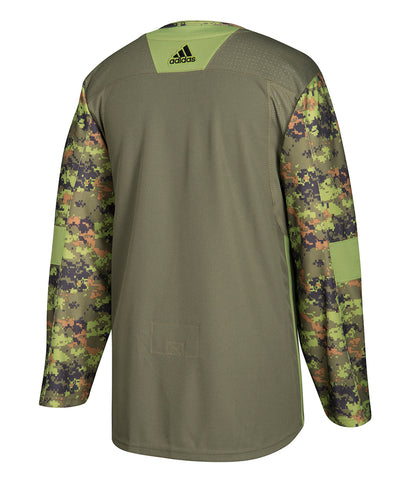 MONTREAL CANADIENS ADIDAS AUTHENTIC CAMO JERSEY